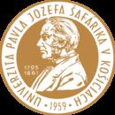 Pavol Jozef Šafárik University in Košice