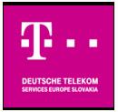Deutsche Telekom Services Europe Slovakia, s.r.o.